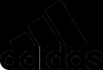 Adidas Sponsor Logo